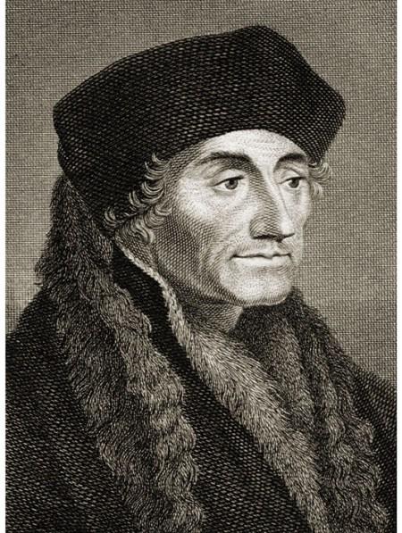 desiderius erasmus ile ilgili görsel sonucu