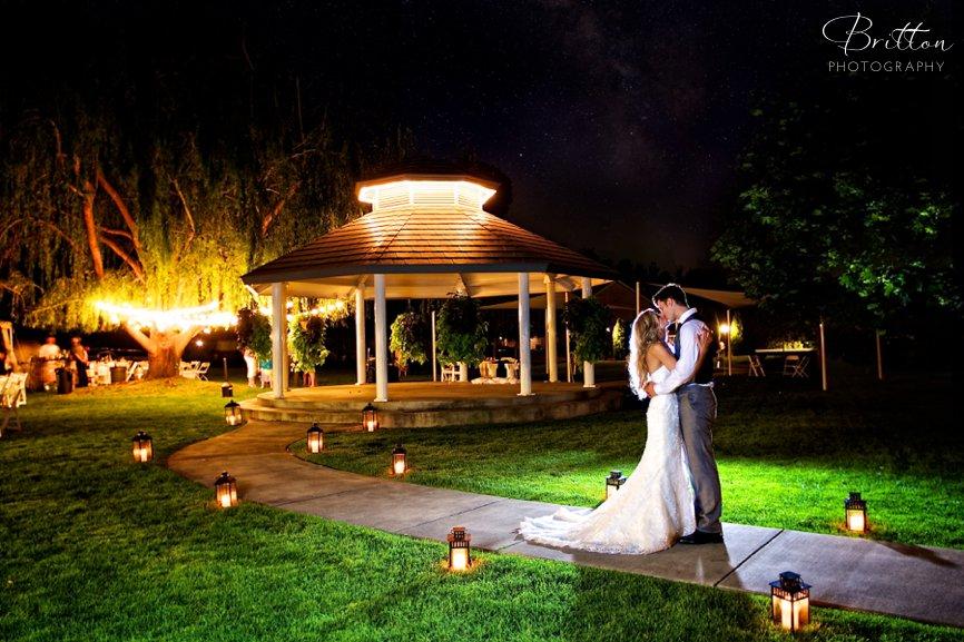 Wedding Venues Pasco