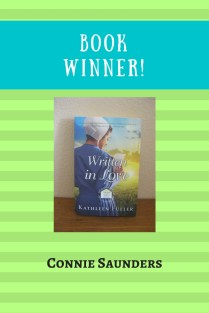 Amish Winner