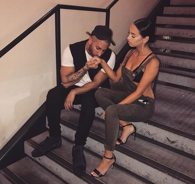Fousey and simmi dating websites