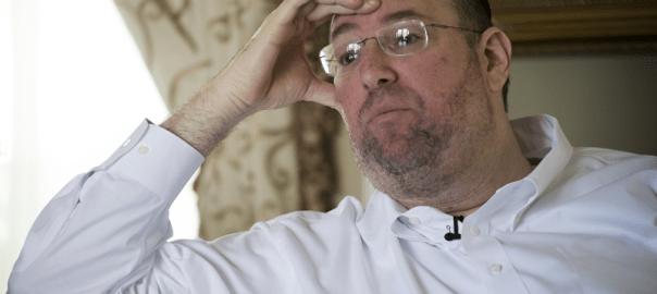 Shlomo Rechnitz | LOSTMESSIAH