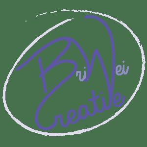 Bri Wei Creative Logo