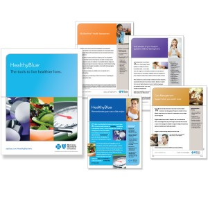 Health Blue BCBSAZ lifestyle plan