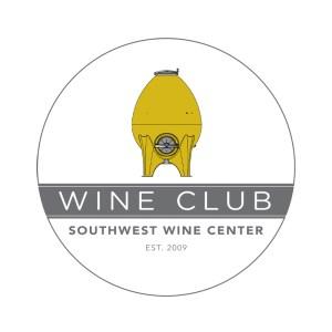 Southwest Wine Center Wine Club Logo