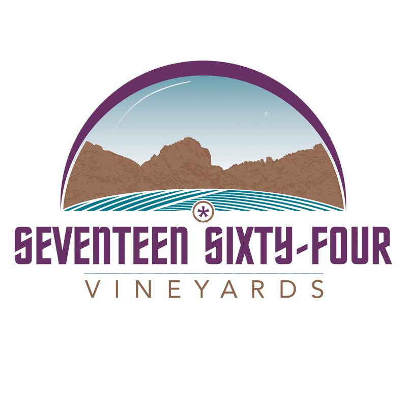 Brand Identity for an Award Winning Arizona Vineyard in Cochise County Arizona
