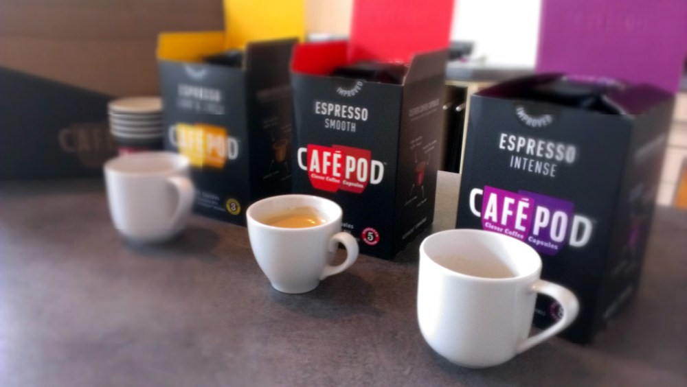 CafePod – Review (4/4)