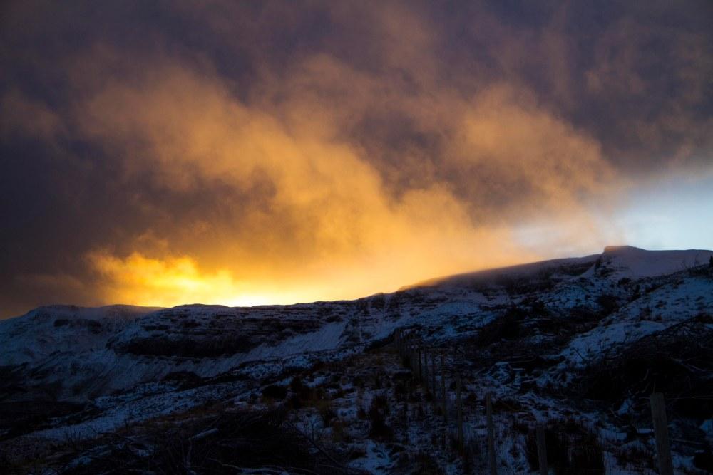 Photo Friday: Warm Light