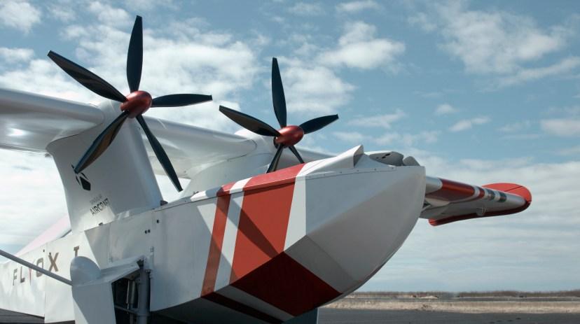 singular aircraft