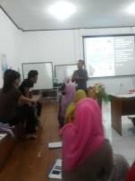 Duta Mahasiswa GenRe 2014 Poltekkes Kemenkes Palangkaraya