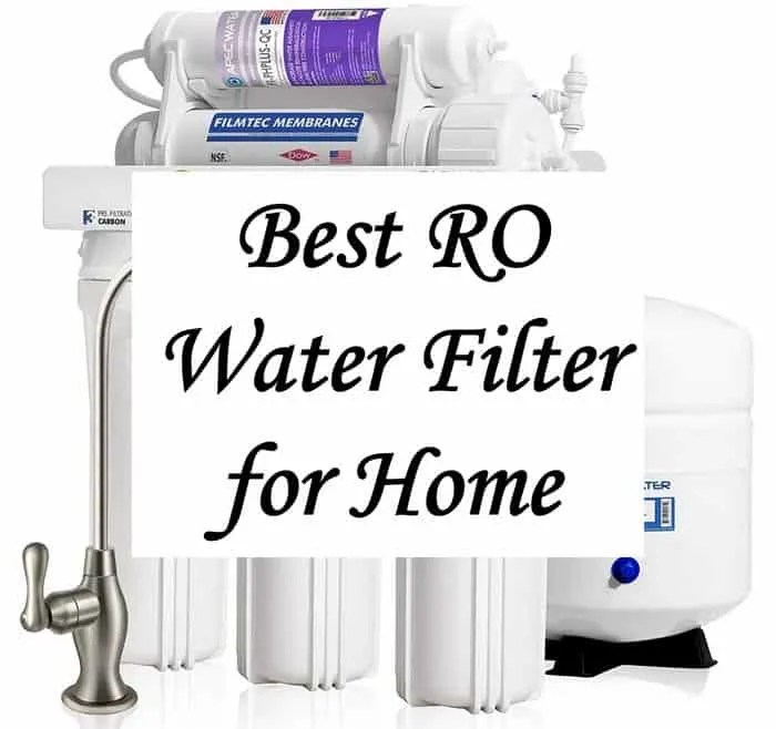 10 best reverse osmosis systems for