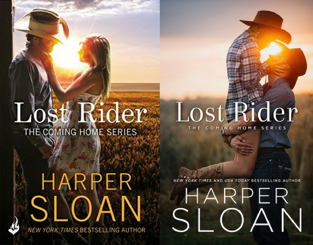 #BlogTour: Lost Rider by Harper Sloan @HarperSloan @Pocket_Books @eternal_books @InkSlingerPR #Review
