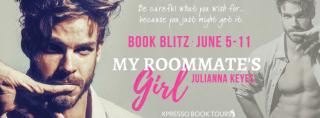 My Rommate's Girl - Blitz Banner