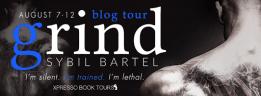 Grind - Tour Banner