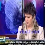 النائب صفاء الهاشم: عندي موضوعات اهم من مناكشات مرزوق