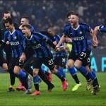 ملخص مبارة إنتر ميلان 4 ـ ميلان 2 | الدوري الإيطالي 2019 / 2020م