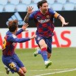 سيلتا فيغو 2 ـ برشلونة 2 | الدوري الإسباني 2019 / 2020