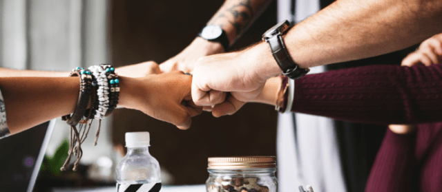 Branding your small business: Build Trust