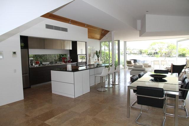 kitchen refurbishment cambridge