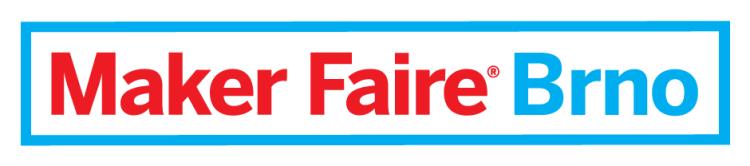 Brno Maker Faire logo