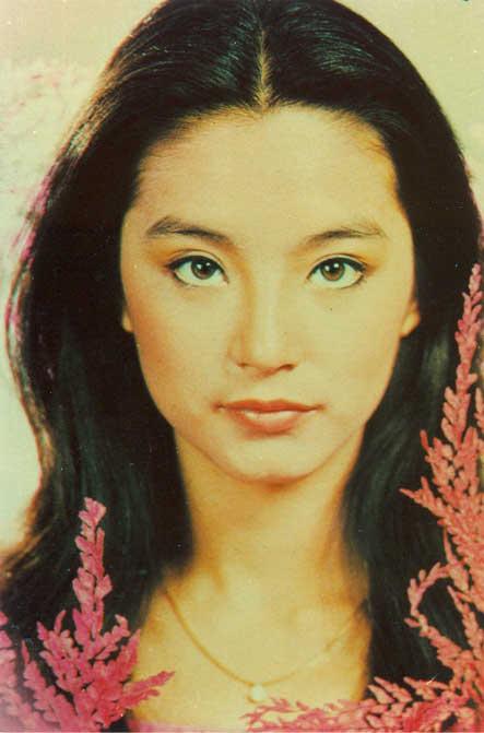 Brigitte Lin Pictures