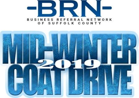 BRNSC 2019 Mid-Winter Coat Drive