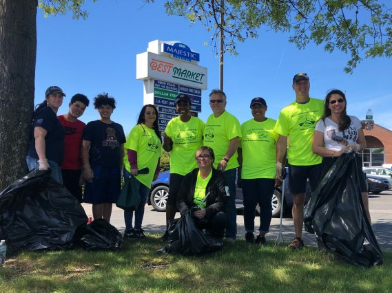 BRNSC - Great Brookhaven Cleanup 2019 - 1