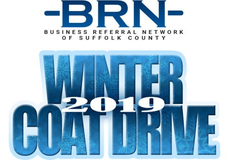 BRNSC 2019 Winter Coat Drive