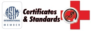 How to relate a certificate of tests (Mill Certificate) to an appropriate standard