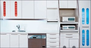 Passing the buck on contaminated instruments, washer placement