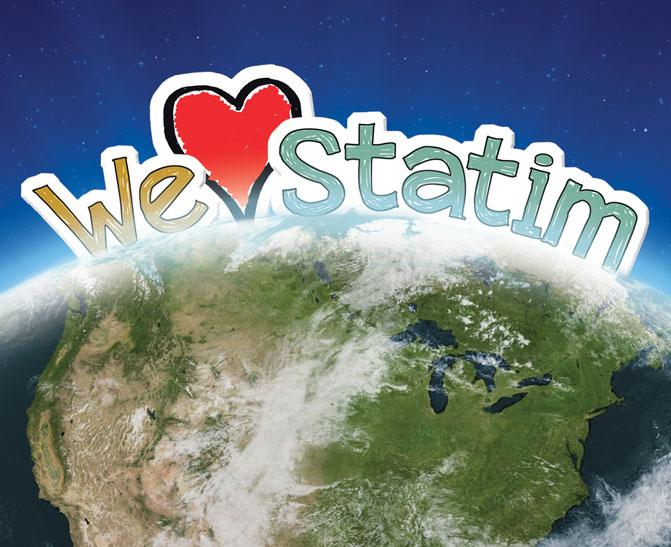 We love STATIM