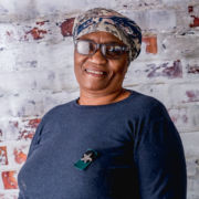 Patricia Thengalani    Class Assistant