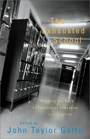 the exhausted school