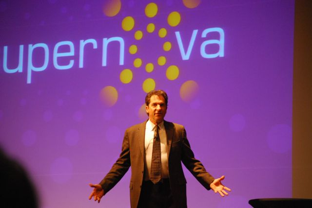 Embrace The Change, Exhorts Hollywood producer Peter Guber