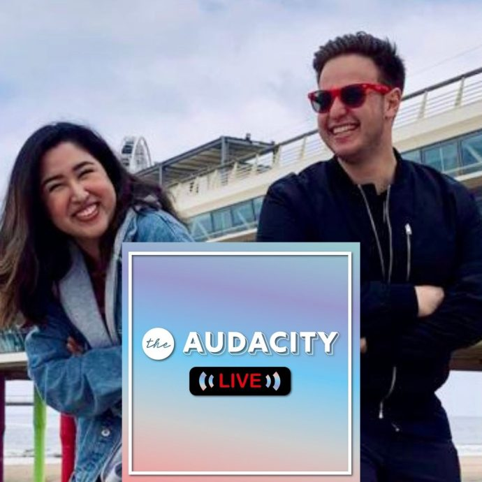 Audacity Feature