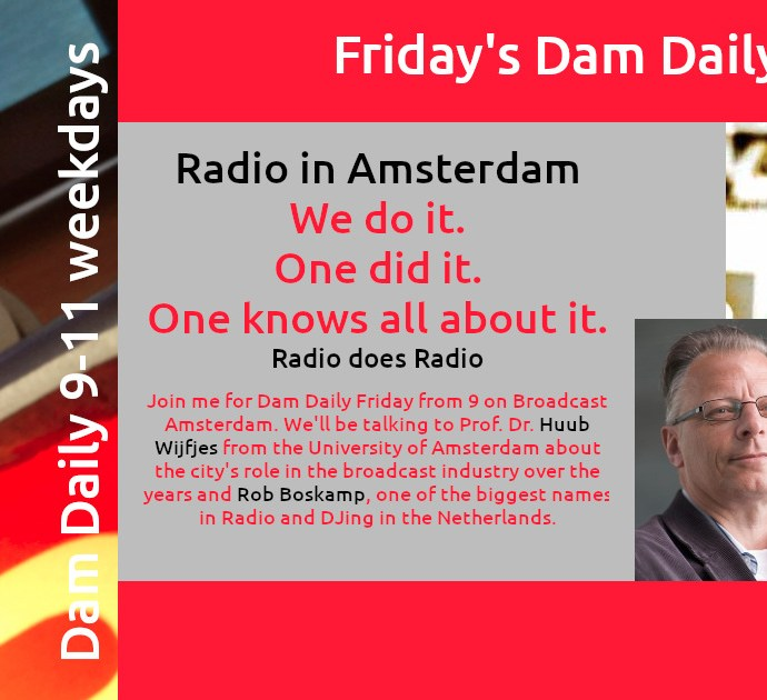 dd radio