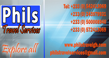 All your travel needs are sorted out with Phils Travel Services.