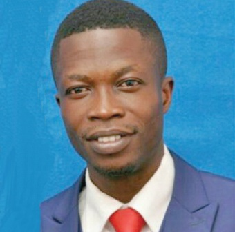 Sekyere Kumawu DCE Grateful To President For His Reappointment