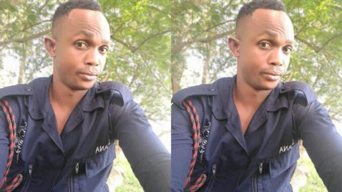 Missing Police Officer Found DEAD -SEE PHOTOS