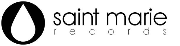 Saint Marie Records logo