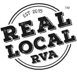 Proud members of Real Local RVA