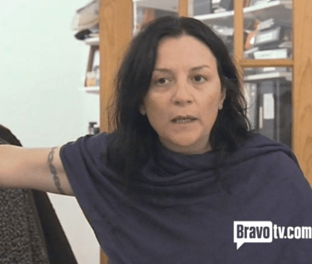 Kelly Cutrone On Being Really Pyscho In Her New Hollywood Film Broadly