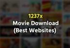 1237x Movie Download