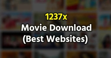 1237x Movie Download