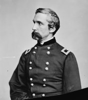 Col. Joshua L. Chamberlain (Library of Congress)