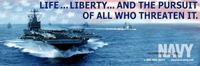 navy life liberty