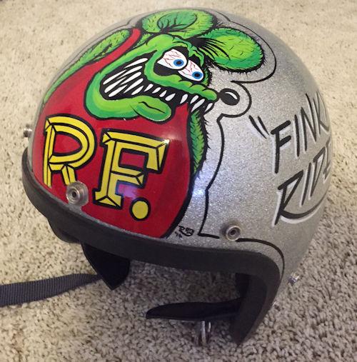 Fink Rider by Matt and Josh Wood