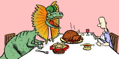 dinosaurturkey397