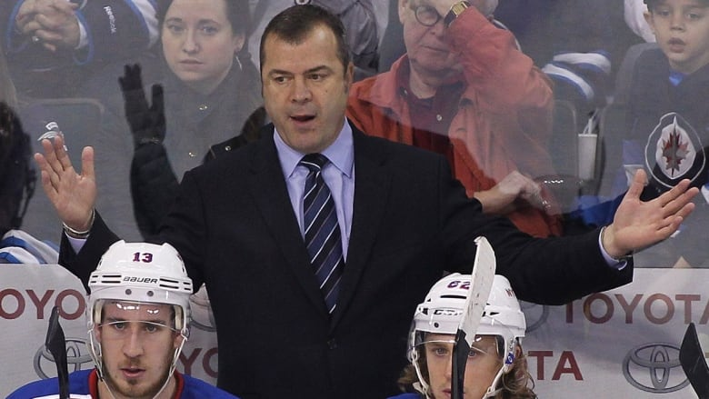 We Should All Be Excited That Alain Vigneault Is Our Head Coach