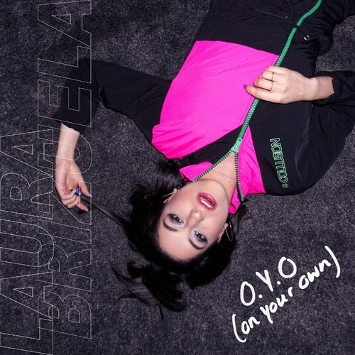 Laura Brizuela – On Your Own