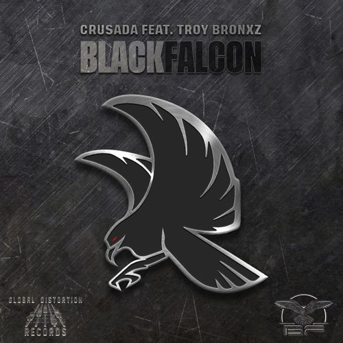 Crusada – Black Falcon